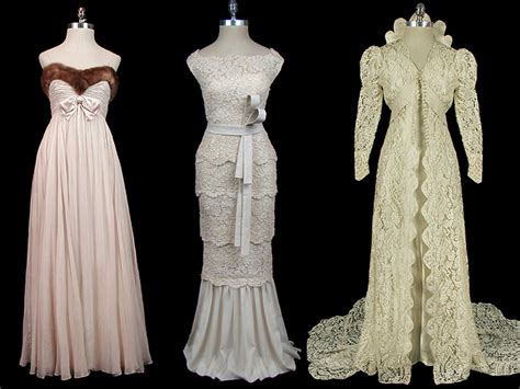 vintage fashion design wednesdays with vintage couture bridal gowns floral and event designer ga harvey
