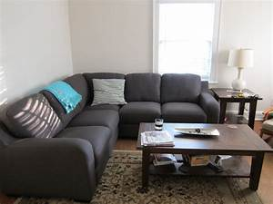12 best of coffee table for sectional sofa with chaise for Coffee table size for sectional sofa