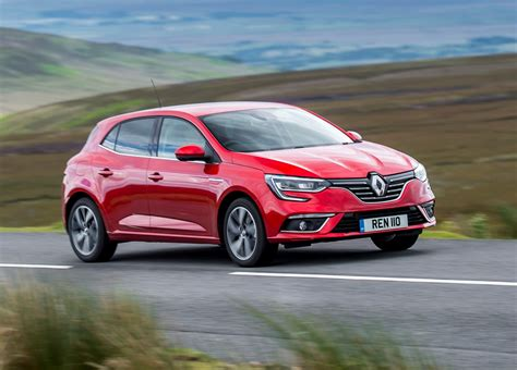 renault hatchback renault megane hatchback 2016 driving performance