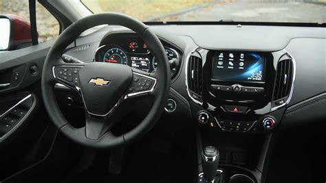 chevy cruze interior chevrolet cruze diesel automatic review autos post