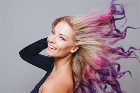 long   keratin treatment   color  hair