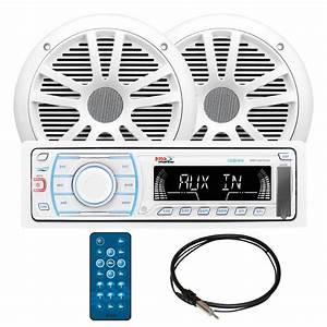 Get 2020 U0026 39 S Best Deal On Boss Audio Mck1307w 6 Marine