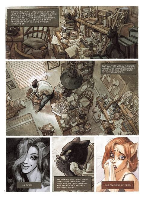 blacksad preview pages comics worth reading