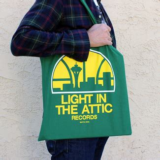 light in the attic records light in the attic tote light in the attic records