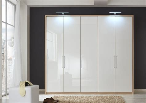 High Gloss Wardrobes by Modern Wardrobes 187 Stylform Pegasus High Gloss White Or
