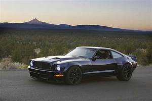 A 1978 Mustang II Worthy of Our Affection - Hot Rod Network