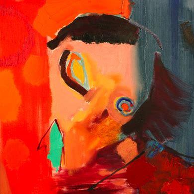 Mākslinieku portreti un pašportreti   Galerija Daugava