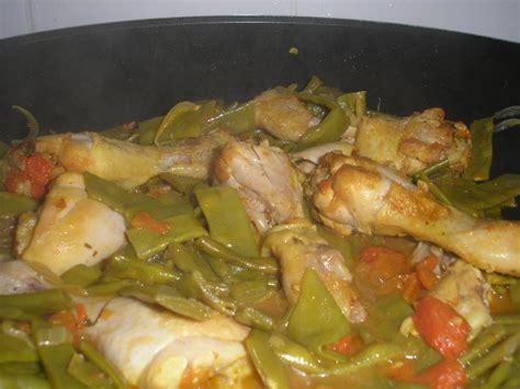 cuisiner coco plat cuisiner les haricots plats haricots plats au beurre et au