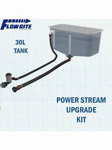 Marine Warehouse Flowrite Livewell 30l Assembly W
