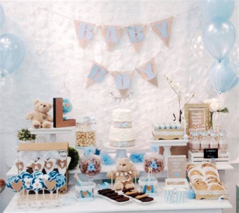 baby shower space rental baby shower
