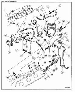 I Need To Have A Ecm Wiring Diagram For A 2001 F250 Power Stroke So That I Can Find The Crank