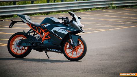 Ktm Rc 200 Backgrounds by Ktm Rc200 Review Ride Report