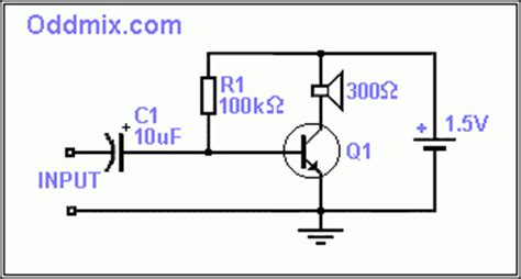 lifier line in lifer to piezo help electrical engineering stack exchange