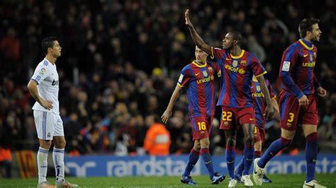 el clasico fc barcelona  real madrid full match