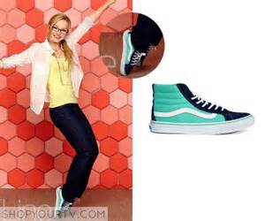 Liv And Maddie Halloween A Rooney by Liv And Maddie Shoes