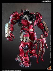 Hot Toys Announces Release for Avengers: Age of Ultron ...