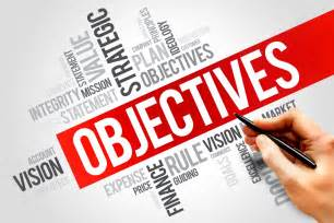 Writing Business Objectives