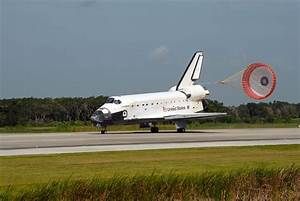 Space Shuttle Landing - Pics about space
