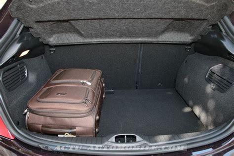 coffre de toit 208 essai peugeot 208 xy actu automobile
