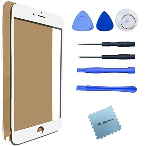 iphone screen replacement kit iphone 6 6s screen replacement glass lens repair kit 1208