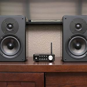 Top 10 Best Integrated Amplifiers In 2019 Reviews