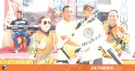 Launching Hari Jadi Ke- 4 Lcc Indonesia, Ini Pesan Danrem