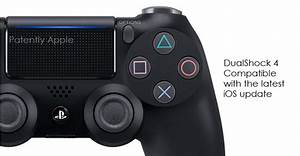 Sony Publishes Guide For How To Use A Dualshock 4