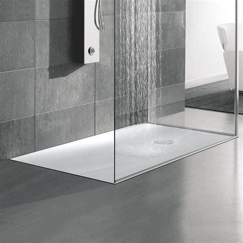 bagni in corian piatto doccia hafro geromin corian arredo bagno nel