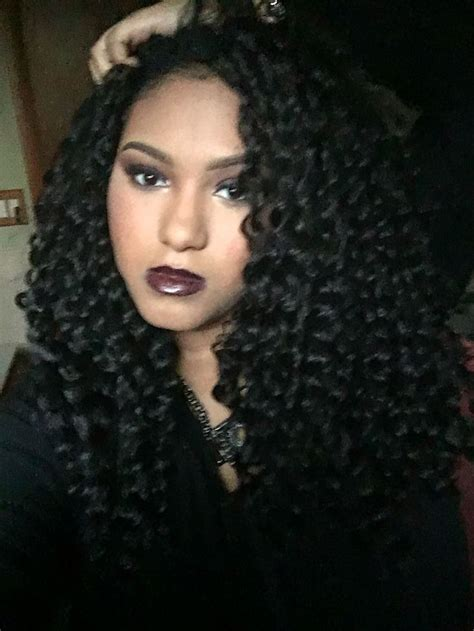 http youtu be mby2rij2cea my crochet braids with