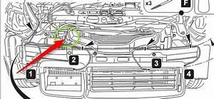 Demonter Pare Choc Clio 3 : comment changer le klaxon ~ Medecine-chirurgie-esthetiques.com Avis de Voitures