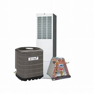 New Electric Furnace For Mobile Home
