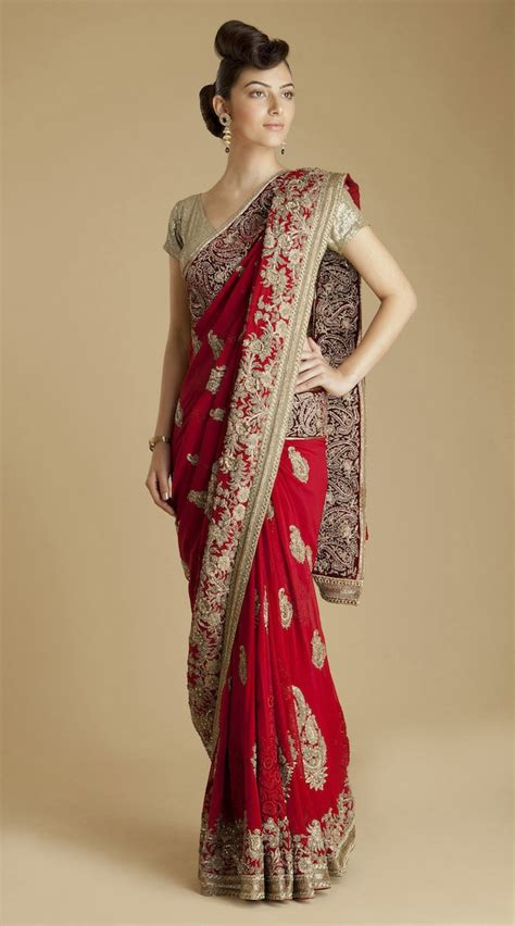 images  saree  pinterest india fashion week