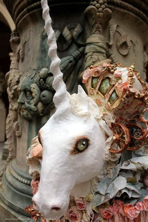 awesome paper mache creatures