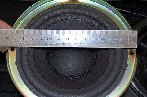 Rear Bose Subwoofer Deck Series Boxster