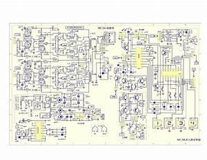 Yaqin Mc10l Audio Amplifier Sch Service Manual Download