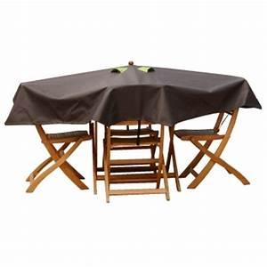 Bache Table De Jardin : bache coveo de protection set 4 chaises 1 table tables et chaises de jardin jardinerie truffaut ~ Teatrodelosmanantiales.com Idées de Décoration