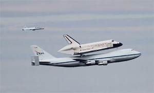 One Final Flight for Space Shuttle Discovery