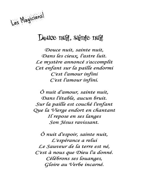 chant tiens ma le allumee paroles 28 images tiens ma le allum 233 e partition gratuite