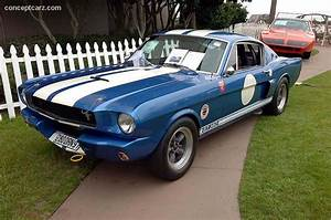 1966 Shelby Gt350 Weight Loss