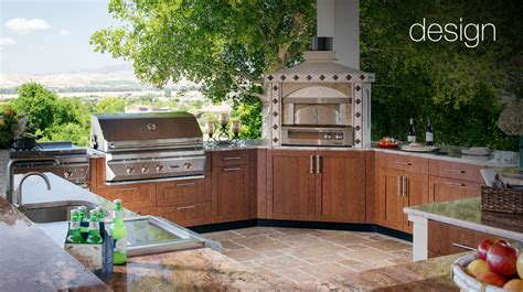 home interior design catalogs luxury outdoor kitchens brown outdoor kitchens