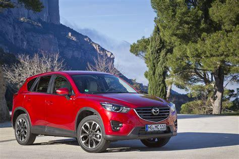 Mazda Cx 5 Nakama Der Bestseller Als Sondermodell Newcarz De