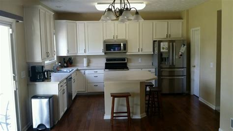 how to build a kitchen cabinet how much does it cost to professionally paint kitchen 8505