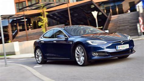 Tesla Model S Archive