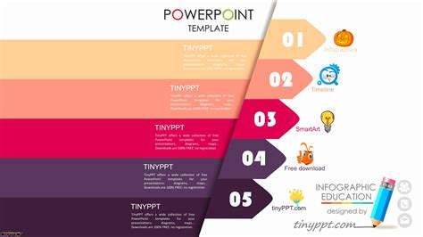 Facebook Powerpoint Template Free Download