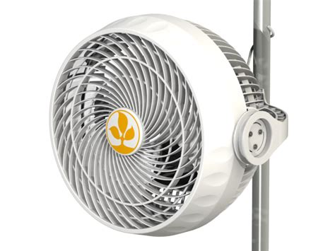 ventilateur chambre de culture ventilateur monkey fan 30w chambre de culture