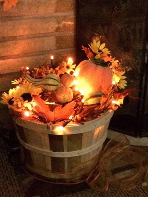 Decorating Ideas For Fall 2015 by 27 Best Fall Porch Decorating Ideas And Designs For 2016