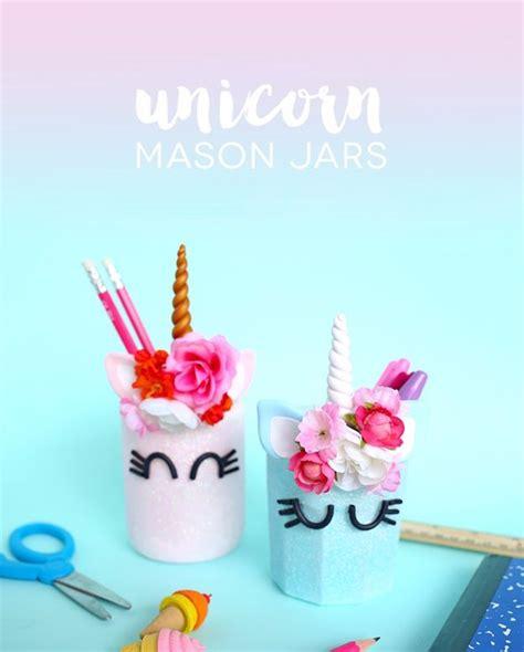 diy crafts  unicorns