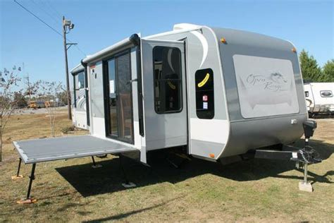 bama rv 2015 open range rv journeyer jt340flr with