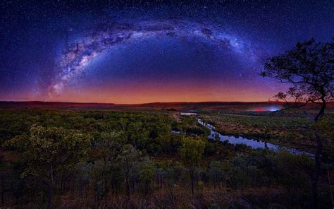 Creative Landscape Photography From Western Australia
