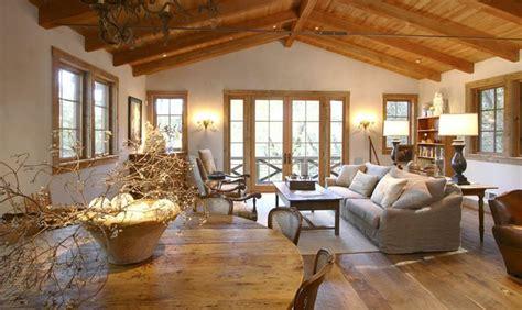 landelijk cottage pergolas interieur ramen